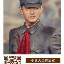 Nutzerprofil von 耀杰