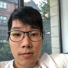 Användarprofil för ShaoLun