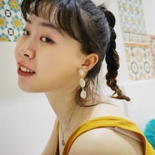 Profil utilisateur de Qiwei