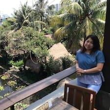 Susanti - Uživatelský profil
