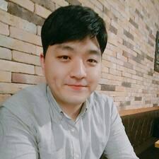 Perfil de l'usuari Seungsoo