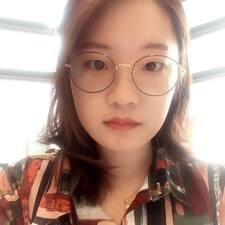 Haoyu felhasználói profilja
