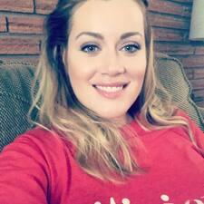 Profil utilisateur de Jonna