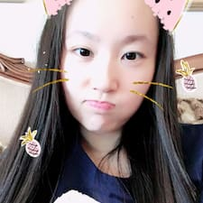 Profil utilisateur de 苏媛