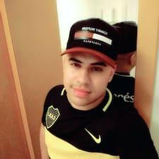 Profil korisnika Humberto Reis