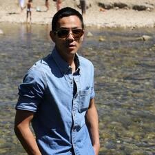 Taojie User Profile