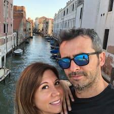 Profilo utente di Gianluigi & Ilaria