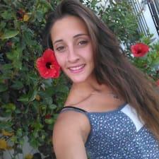 Marina Andrea Brukerprofil