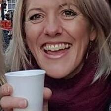 Katie User Profile