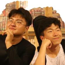 Junseok & Jaemin