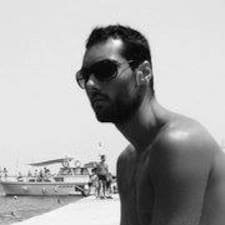 Tassos User Profile