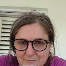 Guilletta User Profile