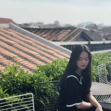 Profilo utente di 思琪