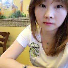 Profil utilisateur de Fangfang