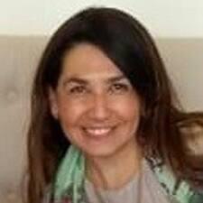 Profil Pengguna Carmen Gloria