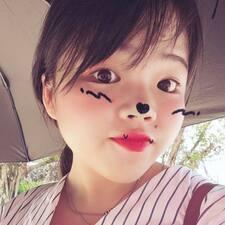 Nutzerprofil von Yuyao