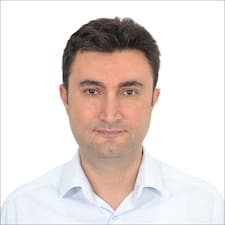Ozgur User Profile