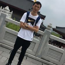 芳健 - Uživatelský profil