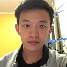 Profil utilisateur de 照祥