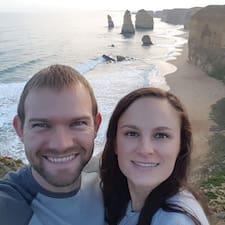 Michael & Sarah User Profile