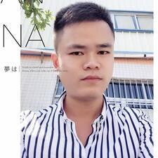 Perfil de usuario de 凌峰