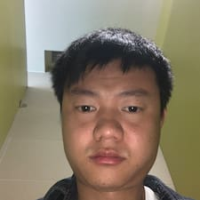 宏志 User Profile