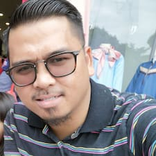 Mohd Shahwal Radzuan Bin님의 사용자 프로필