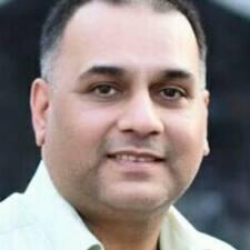 Shabbir Ahmad User Profile