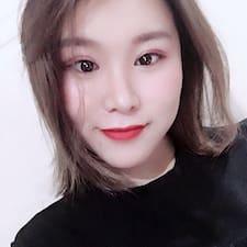 嘉璇 - Uživatelský profil
