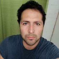Profil utilisateur de Hector