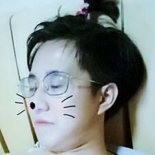 芮 - Uživatelský profil