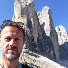 Paolo - Uživatelský profil