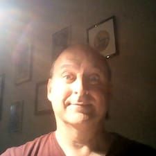 Profil utilisateur de Padrig