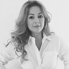 Henkilön Erika Ximena käyttäjäprofiili
