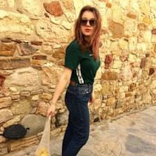 Profil korisnika Aleyna Gizem