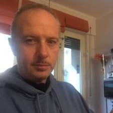Profilo utente di Roberto