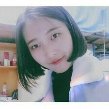 Profil utilisateur de 春颖