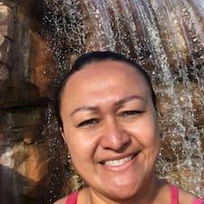 Profil utilisateur de Tavita