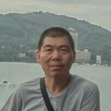 Профиль пользователя Chiang