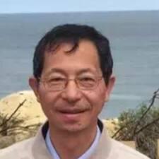 Henkilön Jiezhong käyttäjäprofiili