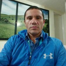 Профиль пользователя Juan Carlos