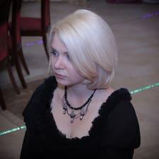 Ekaterinaさんのプロフィール