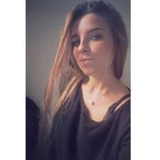 Inès Kullanıcı Profili