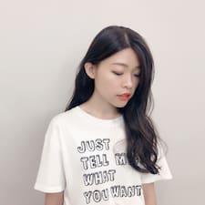 Profilo utente di Ting Ting