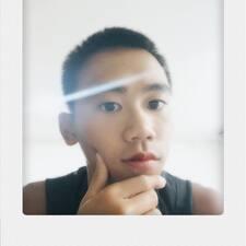 Perfil do utilizador de 煒杰