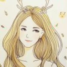 Profil utilisateur de 玉琳