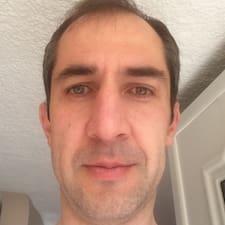 Profilo utente di Paulius
