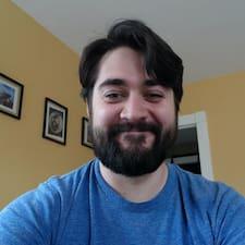 Trace - Profil Użytkownika