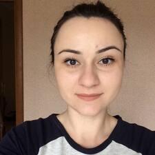 Profil korisnika Женя