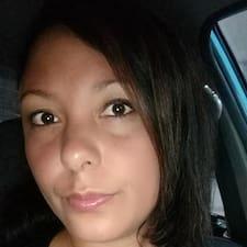 Megan Profile ng User